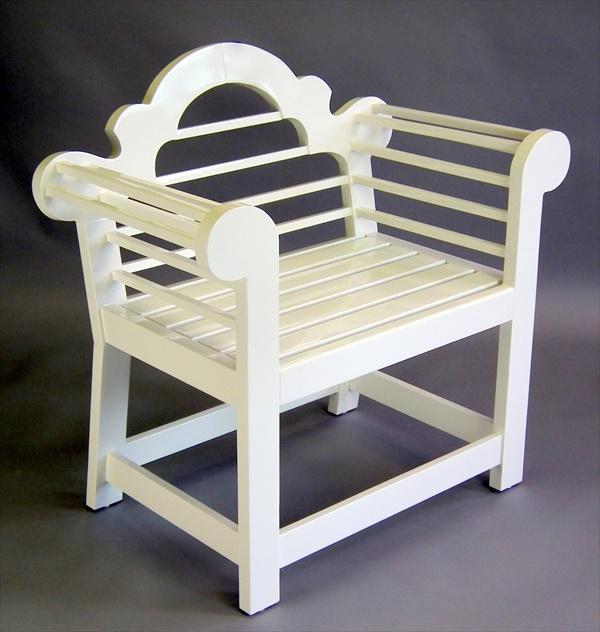 Lutyens Arm Chair 36